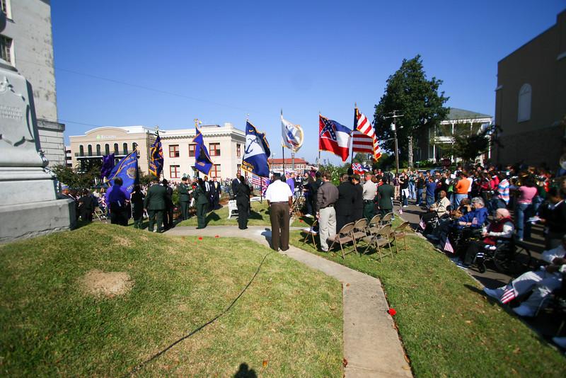Veterans Day 2009