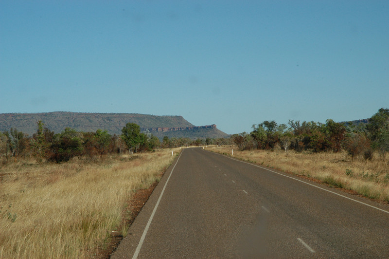 Australia Work Trip