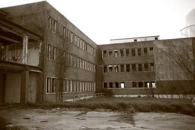 Kuhn Memorial State Hospital