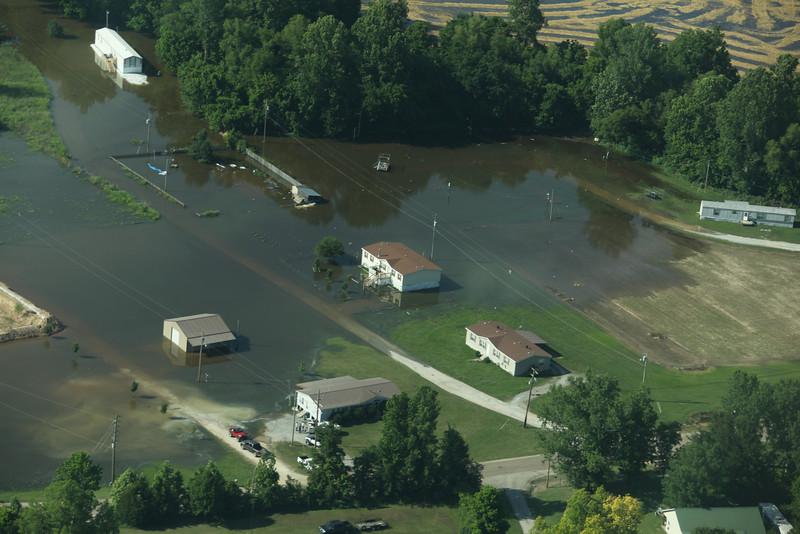 Flood 2011