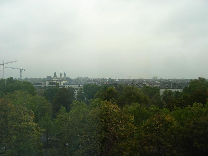 Germany Work Trip