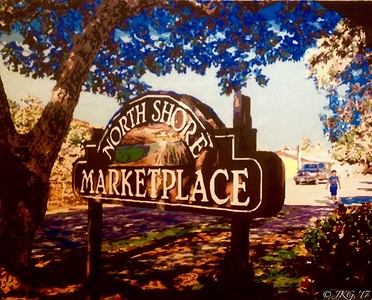 North Shore Marketplace