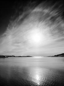 Groenland Eternité fjord