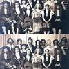 """F0373 Opvoering van het toneel stuk """"Pro Rege"""" in februari 1947 door leden van de Hervormde Jongelingsvereniging """"Volg Mij"""" en Meisjesvereniging """"Jonge Kracht"""".<br /> <br /> 01Theo Engberts<br /> 02Arie Hogewoning<br /> 03 Piet Beij<br /> 04Wil Oudshoorn<br /> 05Betsy Ciggaar<br /> 06Bets Philippo<br /> 07Jan Bol<br /> 08Kees Vliem<br /> 09Piet Zwaan<br /> 10Jan Hogewoning<br /> 11Arie Koppier<br /> 12Wijnand Heijns<br /> 13Joop van de Bosch<br /> 14Jan Varkevisser<br /> 15Wim van Abeele"""
