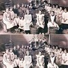 F0372 <br /> Een opname van bollenpelsters bij de fa. C.J.Speelman & Zonen N.V. omstreeks 1910. Bovenaan 2 jongens met een bord 'de bollenpelsters van C.J.Speelman'. <br /> <br /> 1 Koosje Hoogervorst<br /> 2<br /> 3 Neeltje Heins<br /> 4<br /> 5<br /> 6<br /> 7<br /> 8<br /> 9<br /> 10<br /> 11<br /> 12<br /> 13<br /> 14<br /> 15<br /> 16<br /> 17<br /> 18<br /> 19<br /> 20<br /> 21<br /> 22<br /> 23<br /> 24<br /> 25<br /> 25<br /> 27 Antje Keijzer<br /> 28 Neeltje Keijzer<br /> 29