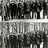 F1400 <br /> Het bestuur van de Sassenheimsche IJsclub op het ijs in park Rusthoff.  De Sassenheimse IJsclub is opgericht in 1891 en is de oudste nog bestaande vereniging van Sassenheim. Foto: ca. 1946.<br /> <br /> 01Koos Bakker (smid)<br /> 02J.W. de Gruijter<br /> 03K. van Breda?<br /> 04<br /> 05<br /> 06dhr. Beije<br /> 07Jan Bakker (kistenfabriek)<br /> 08P. Vlasveld<br /> 09Max van Breda<br /> 10dhr. Kapteijn<br /> 11A.G. van Breda<br /> 12Jan van der Meer