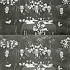F1640b<br /> Het 40-jarig jubileum van dhr. Leen Guldemond bij het bloembollenbedrijf van de Gebr. Van Zonneveld en Philippo N.V. <br /> Foto: 1939<br /> <br /> 01 echtgenote dhr. Van Waardenburg<br /> 02 dhr. Van Waardenburg <br /> 03 dhr. L. Guldemond<br /> 04 <br /> 05