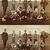 F1623  Team van voetbalvereniging RODA (recht op het doel af),In 1924 werd deze opgedeeld in een katholieke (Teylingen) en een protestantse vereniging (Ter Leede). Men speelde destijds langs de Voorhoutse Teylingerlaan, op het terrein dat later de tuin van Harry van Veelen werd tegenover de Frank van Borselenlaan (de Pukselaan in Voorhout).<br /> <br /> 01? Jongbloed<br /> 02Bert Nobel<br /> 03C van Bladel<br /> 04Herman Molenaar?<br /> 05Toon Langelaan<br /> 06Piet Nobel<br /> 07Dirk Francken?<br /> 08Daan van der Wal?<br /> 09Piet Schrama?<br /> 10J v d Voort?<br /> 11Dirk Molema?<br /> 12<br /> 13Coos Jongbloed sr