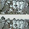 F0209De vierde groep van de optocht van het het Onafhankelijksfeest op 18 september 1913 stelt een vrolijk gezelschap op een oude diligence voor, terwijl zij juichend riepen:<br /> Leve Willem I, souverein vorst der Verenigde Nederlanden en Oranje boven zongen. Foto: 1913<br /> <br /> 01Dhr. A. Bergman<br /> 02Dhr. H. Zonneveld<br /> 03Dhr. W. Bergman<br /> 04Dhr. C. Speelman jr.<br /> 05Mevr. Westerbeek-Klein<br /> 06Dhr. P. Westerbeek<br /> 07Mevr. Zonneveld-Pera<br /> 08Mevr. Bergman-Thijs<br /> 09Mevr. Bergman van Voorst<br /> 10Dhr. J. Pereboom