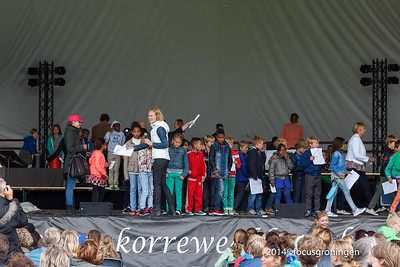 nederland 2014, groningen, bernoulliplein, korreweg klassiek