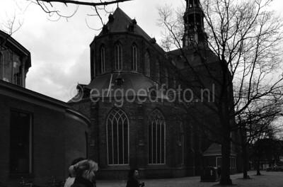 GRONINGEN, A-Kerk