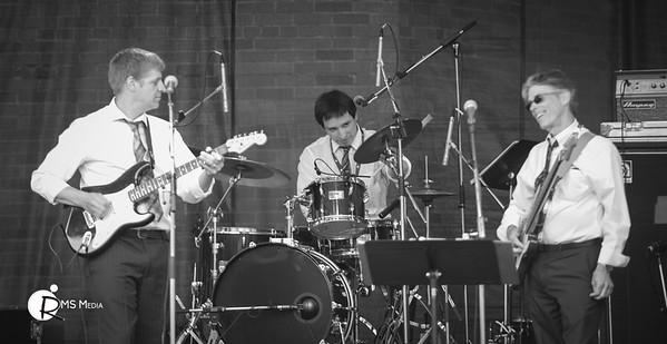 Groove Kitchen | Victoria International Jazz Festival | Victoria BC