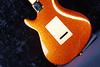 Don Grosh Reserve PlexiJet in Orange Sparkle, TV Jones Pickups