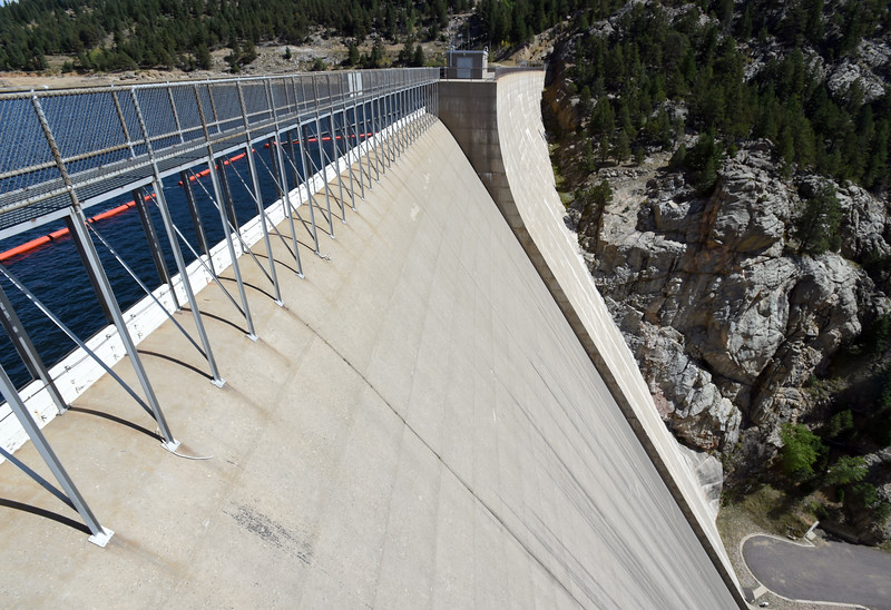 Gross Reservoir Expansion Project
