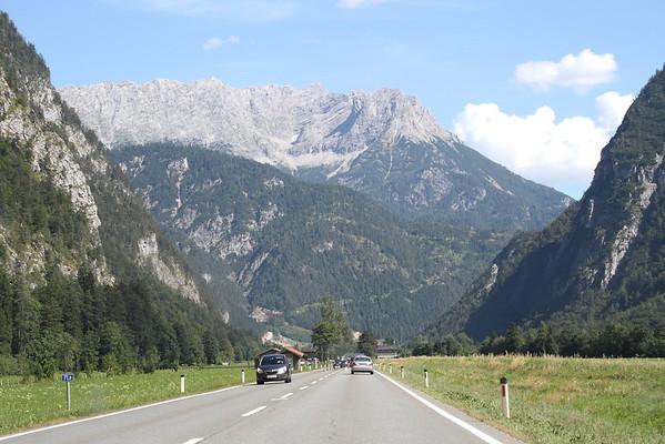 Grossglockner High Alpine Road, Austria (Aug. 12 2018)