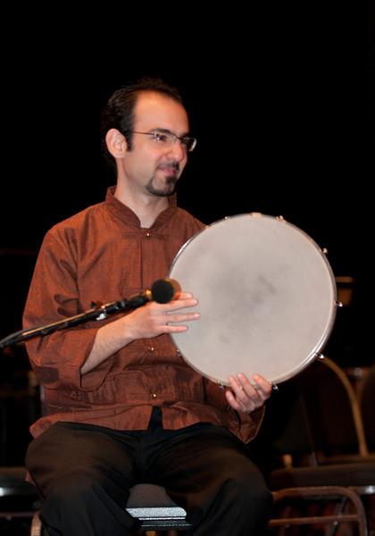 Grossmont College Music of Azerbaijan_9735