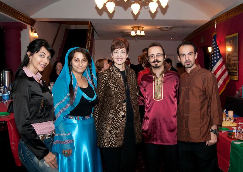 Grossmont College Music of Azerbaijan_9865