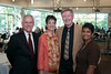 Mark Zacovic, Cindy Miles, Randall Tweed, Sunita Cooke