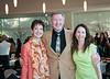 Cindy Miles, Randall Tweed, Robin Morgan