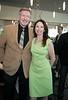 Randall Tweed and Robin Morgan