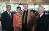 Ron Oberndorfer, Cindy Miles, Randall Tweed, Sunita Cooke, Mark Zacovic