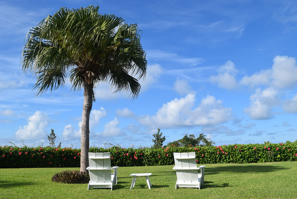 Bermuda resorts - Grotto Bay Beach Resort & Spa.