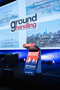 Ground Handling International Annual Conference