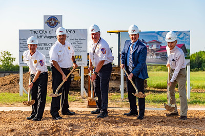 Fire Station 8_Ground Breaking__20