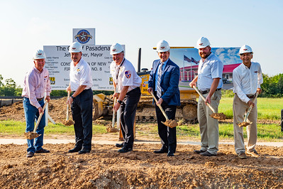 Fire Station 8_Ground Breaking__23