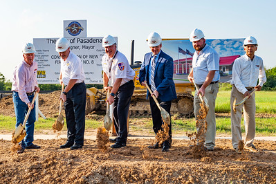 Fire Station 8_Ground Breaking__24