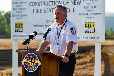 Fire Station 8_Ground Breaking__14