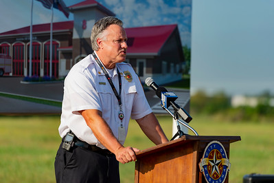 Fire Station 8_Ground Breaking__13