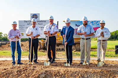 Fire Station 8_Ground Breaking__22