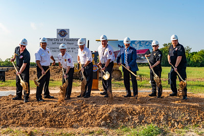Fire Station 8_Ground Breaking__27