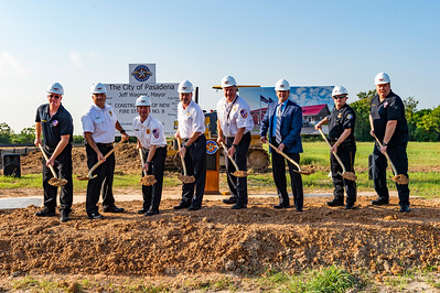 Fire Station 8_Ground Breaking__26