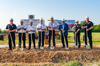 Fire Station 8_Ground Breaking__25