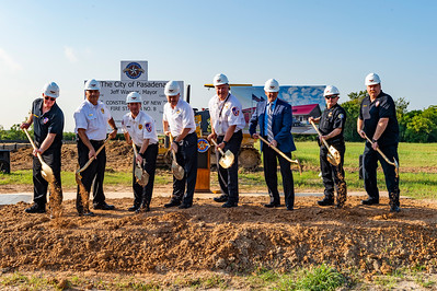 Fire Station 8_Ground Breaking__28
