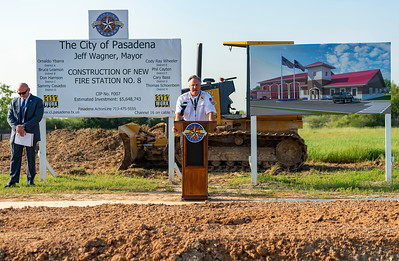 Fire Station 8_Ground Breaking__15
