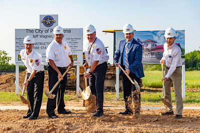 Fire Station 8_Ground Breaking__21