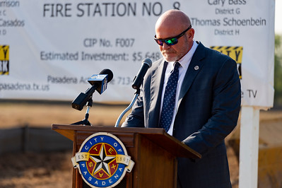 Fire Station 8_Ground Breaking__6