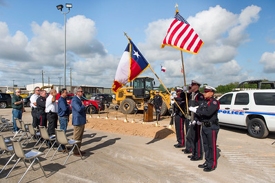 Police and Fire Academy_Groundbreaking_2019_023