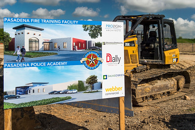 Police and Fire Academy_Groundbreaking_2019_001