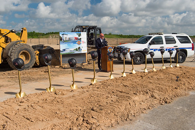 Police and Fire Academy_Groundbreaking_2019_009