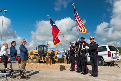 Police and Fire Academy_Groundbreaking_2019_027