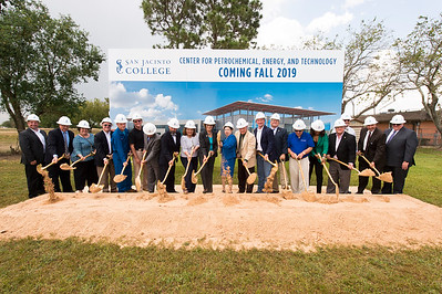 SJC_Petrochemical Building_Ground Breaking_015