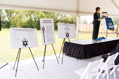 SJC_Petrochemical Building_Ground Breaking_009