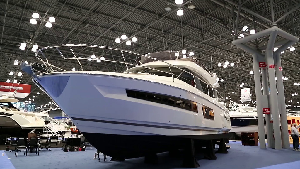 2014 NYC Boat Show