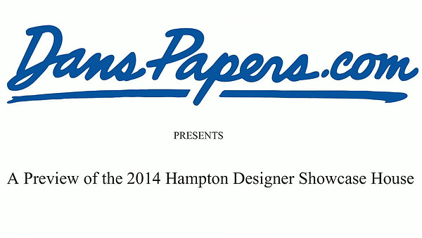 2014 Hampton Designer Showcase House Preview