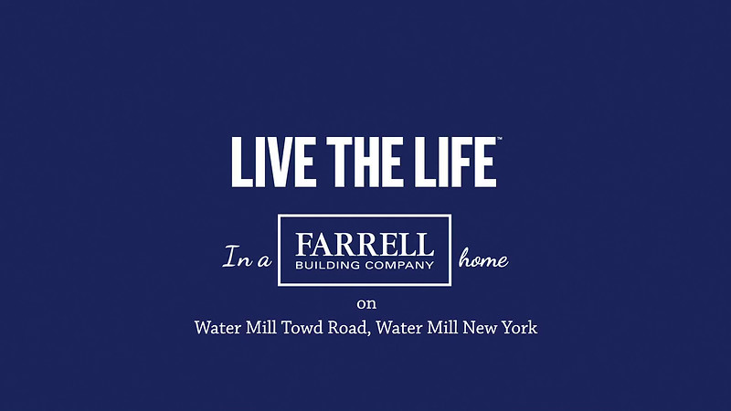 Farrell Building Co_Water Mill Towd Road