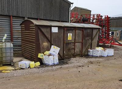 B88xxxx BR 12t Non Vent Ply, Trinity Hall Farm, Off A5, Near Hockliffe, LU7 9PY   27/10/20